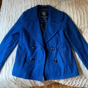 American Eagle Pea Coat